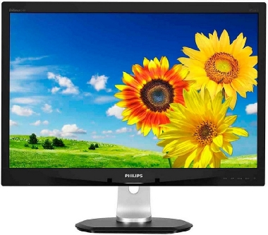 24 PHILIPS 240P4QPYEB