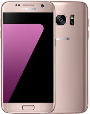 SAMSUNG Galaxy S7 Pink 32GB