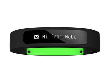 Polar Razer Nabu Green 2015 - Small/Medium